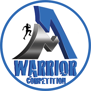 Warrior Competition Logo