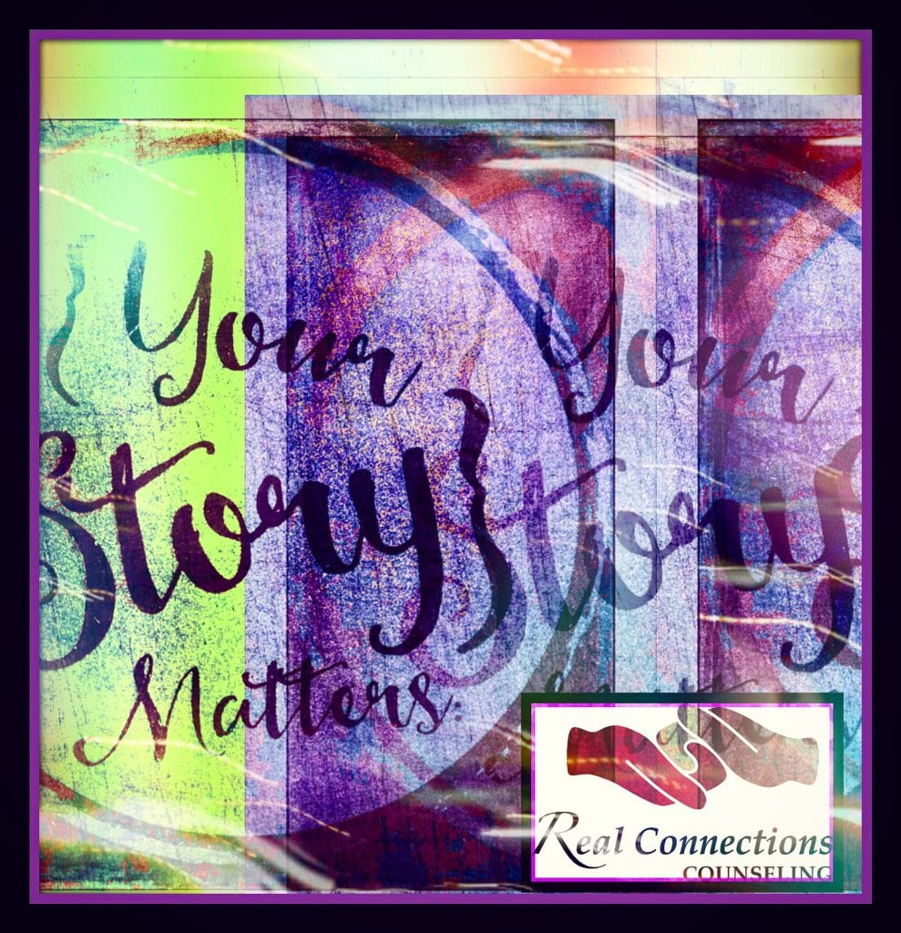 Your Story Matters