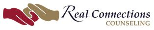Real Connections Counseling Horizontal Logo