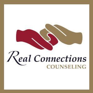 Real Connections Counseling Logo